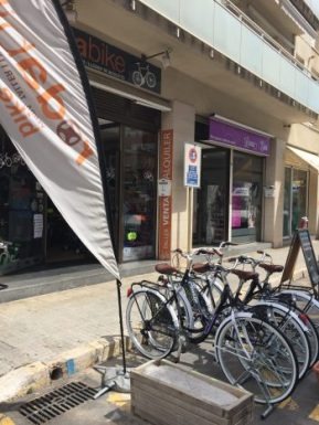 Bicicletes de lloguer tot l'any