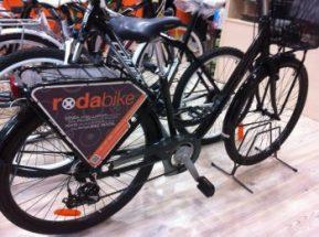 Bicicletes de Lloguer de Passeig